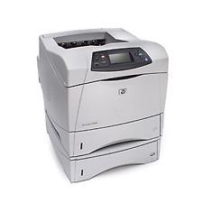 HP LaserJet 4200DTN Q2428A - Schwarz/Weiß-Laserdrucker A4 Duplex Netzwerk