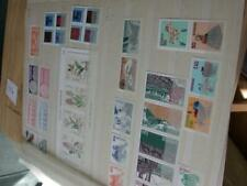 COLLECTION OF STAMPS  FROM SWEDEN (#160) -2