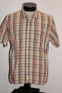 BEN SHERMAN Mens XL X-Large Button-up shirt Combine ship Discount