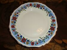 Hancocks And Sons Corona Ware Dinner Plate Circa 1912 - 1937