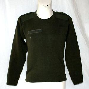 Pull commando kaki armée française, légion étrangère, parachutiste - Taille 104