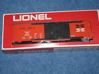 1973 Lionel 6-9719 New Haven Box Car L1106