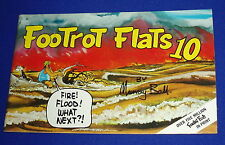 Footrot Flats 10: Murray Ball. Orin edition, First edition September 1985.