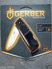 "Authorized Gerber USA LST Ultralight 2.63"" Outdoor Pocket Folding Knife 46009"