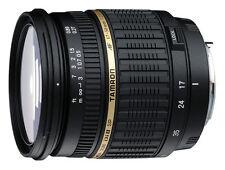 Obiettivo Tamron AF DiII 17-50mm f/2.8 MACRO x Canon NUOVO Garanzia 5 anni