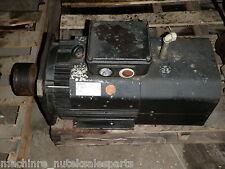 Indramat Servo Spindle Motor 2AD-132B-B350R1-BS03-A2N2_2AD132BB350R1BS03A2N2