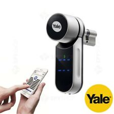 Smart door lock solution YALE ENTR Y2000FP KIT + 1 Remote Control, ASSA ABLOY