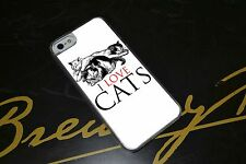 I Love Cats Phone Case Fits iPhone 4 4s 5 5s 5c 6