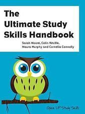 The Ultimate Study Skills Handbook, , Connolly, Cornelia, Murphy, Maura, Neville