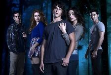 """Teen Wolf Tv Show poster 20"""" x 13"""" Decor 12"""