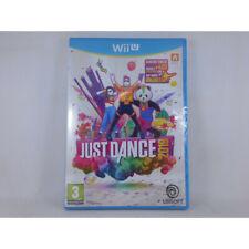 Just Dance 2019 - Wii-U - Nuevo a Estrenar - 3307216080657 - New