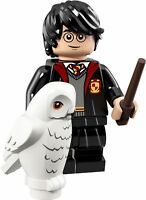 Lego® 71022 Harry Potter & Animales Fantásticos Figura Harry Potter  Minifigura