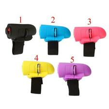 Mini Wireless USB Finger Mouse Bluetooth Optical Handheld Mice for Laptop PC