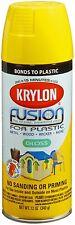 Krylon 2330 Krylon Fusion For Plastic; Aerosol