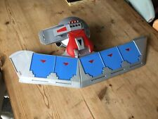More details for yugioh battle city duel disk launcher - original yu-gi-oh toy 1996