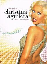 The Best of Christina Aguilera by Aguilera Christina - Book
