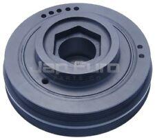 ENGINE CRANKSHAFT CRANK SHAFT PULLEY FOR HONDA HRV 1.6i 98-04 - Fitting 24mm