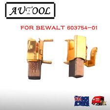 Carbon Brushes For Dewalt Battery drill 18V 12V DC213 DC988V DW984  AU seller