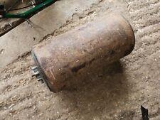 Qualcast suffolk punch 35s mower parts - rear roller assy
