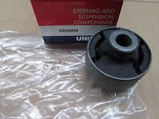 HONDA CIVIC & CR-V FRONT LEFT OR RIGHT HAND  TRAILING ARM BUSH  UNIPART GSV 2930