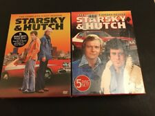 Starsky & Hutch - The Complete First&Second Season (DVD, 2004, 10 Disc Set)