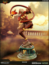 Street Fighter Dhalsim Statue Pop Culture Shock Sideshow New In Stock