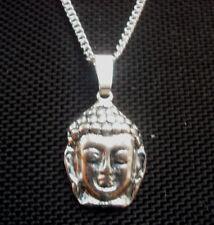Buddha Alloy Costume Necklaces & Pendants