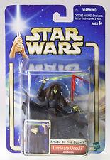Moc Star Wars Luminara Unduli Jedi Master Episode 2 Attack Clones Figure Mosc