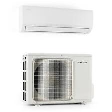 Climatiseur Inverter Reversible Split Refroidissement Chauffage A++ Silencieux