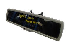 *SKODA YETI SUPERB 08-13 GREY BLACK AUTOMATIC DIM REAR VIEW INTERIOR MIRROR