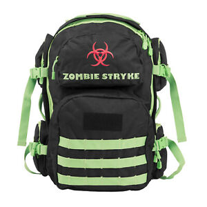 NEW - Vism NcStar Zombie Stryke MOLLE Tactical Hunting Camping Hiking Backpack