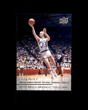 2014-15 UPPER DECK MARCH MADNESS LB2 LARRY BIRD INDIANA STATE (A)
