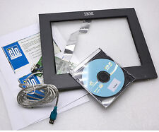 """12"""" 12 1/10in INFRARED IR TOUCH SCREEN PANEL IBM D47455-000 716174000 -M75"""