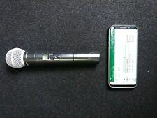 Shure ULX2 J1 / SM58 Hand Held Transmitter (554-590 MHz)