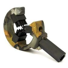 Camo Arrow Rest for Compound Bow Recurve Bow Hunting Left and Right Hand Brush
