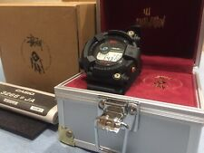 CASIO G-SHOCK X STUSSY X BAPE FROGMAN Limited [ILL Collaboration] GF-8250BS-1JR