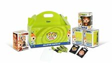 SDCC 2015 Funko Pop Asia Collector Starter Kit  Exclusive Freddy Funko Monkey