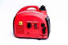 SUPER SILENT SUITECASE SKT 2000W Petrol Inverter Generator Small & Handy WOW