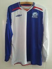 More details for stella maris fc ireland football shirt 2010 2011 home umbro top jersey mens size