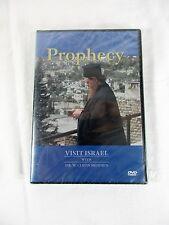 Prophecy DVD Visit Israel with Dr. W Cleon Skousen Mormon LDS Living Scriptures