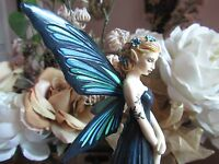 Jessica Galbreth FOLLOW YOUR DREAMS fairy Figurine MUNRO makers of Faerie Glen