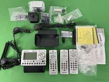Delphi Xm Skyfi 2 Satellite Radio Receiver w 3 Remotes & Accessories