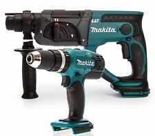 Makita DHR202Z 18v LXT Litio-ion DHR202 DHP453Z