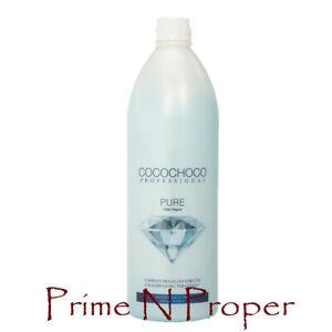 COCOCHOCO Pure Keratin Hair Straightening Treatment 1000ml