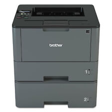 Brother HL-L5200DWT Business Laser Printer with Wireless Networking Duplex