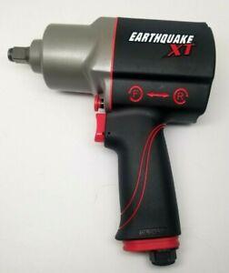 Earthquake Air Impact wrench-Model:EQ12XT #73758-1