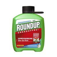 Roundup AC - 2,5 Liter - Unkrautbekämpfung Unkraut Unkräuter Glyphosat-frei