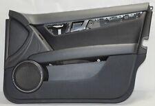 Türverkleidung Mercedes C Klasse W204 Rechts vorne A2047207062 Schwarz Original