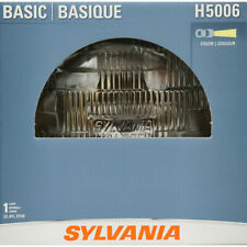 Low Beam Headlight  Sylvania  H5006.BX