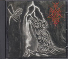 FINIS GLORIA DEI - goat: father of the new flesh CD